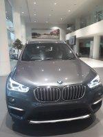 X series: Info BMW X1 xLIne Harga Terbaik DP 74 jt ALl In Tinggal Kirim