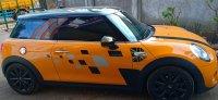 BMW 1 series: Minicooper S 2.0L turbo 2014