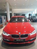 Jual 3 series: Dealer BMW Cilandak Promo 320i Luxury 2018 Harga Terbaik