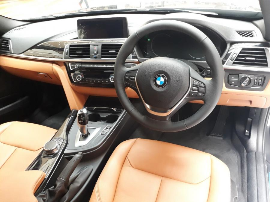 3 series: Dealer Astra BMW Promo 320i Luxury 2018 Harga ...