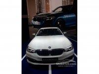 Jual 5 series: Dealer BMW Astra Jakarta Promo BMW 520i Terbaik tanapa DP