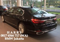 7 series: JUAL BMW 2018 F01 740 Li, GET BEST PRICE