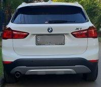 Jual X series: BMW X1 sDrive18i xLine 2017 Putih