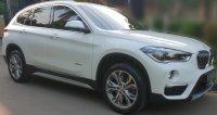 X series: BMW X1 sDrive18i xLine 2017 Putih (5.jpg)