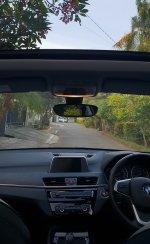 X series: BMW X1 sDrive18i xLine 2017 Putih (7.jpg)