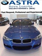 Jual 3 series: BMW astra Jakarta Promo BMW 330i Msport 2018 Harga Terbaik