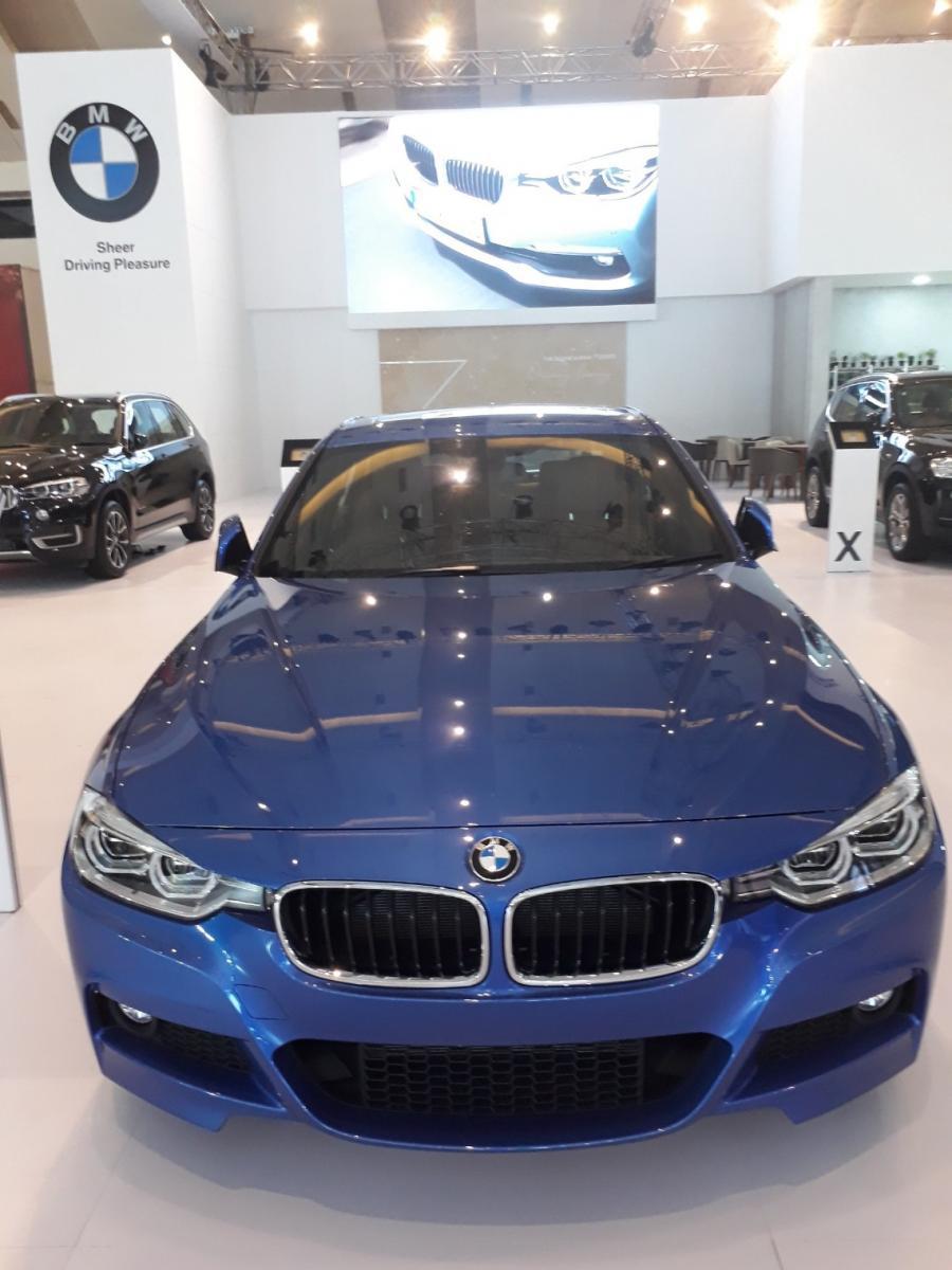 3 series: BMW astra Jakarta Promo BMW 330i Msport 2018 ...