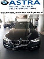 Jual 3 series: astra bmw cilandak promo bmw 320i luxury 2019