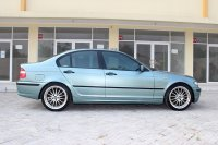 Jual 3 series: BMW 318i AT 2002 Limited Edition