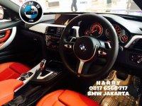 3 series: JUAL NEW BMW F34 330i MSport 2018, SPECIAL PRICE!!