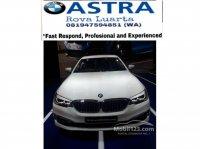 Jual 5 series: Astra BMW Cilandak Promo 520i NIK 2018 Best Price pasti