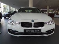 Jual 3 series: BMW SERI 320 LUXURY PROMO DISKON