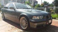 Jual 3 series: BMW E36 M40 th. 1992 (B.U pake BANGET)