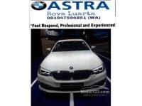 Jual 5 series: Dealer Astra Bmw Cilandak Promo seri akhir tahun Harga Menarik