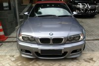 Jual M series: BMW M3 Convertible 2002 - Rare, Mint Condition
