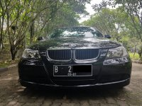 Jual 3 series: BMW 320i AT Business 2005