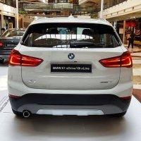 X series: BMW X1 sDrive18i xLine (3954b839-2b4c-4a38-a434-601e8a29b1fd.jpg)