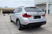 X series: 2014 BMW X1 2.0 Solar AT Executive Solar Panoramic Sunroof Terawat TDP (IMG_4480.JPG)