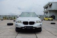 Jual X series: BMW X1 2.0 Sdrive Diesel 2013