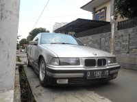 Jual 3 series: BMW E36 M50 320i Manual Silver Ed Tahun 1994 Orsinilan