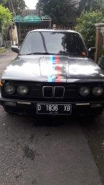 4 series: Di jual cepat BMW M40 thn 1989