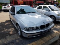 5 series: Jual Cepat Murah BMW 528i E39 Tiptronik Tahun 2000 BU
