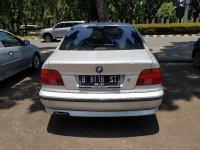 5 series: Jual Cepat Murah BMW 528i E39 Tiptronik Tahun 2000 BU (20180320_115338_1024x768.jpg)