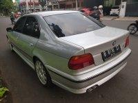 5 series: Jual Cepat Murah BMW 528i E39 Tiptronik Tahun 2000 BU (20180404_173415_1024x768.jpg)