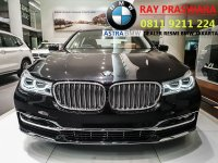 7 series: All New BMW 740li 2019 Promo Khusus Nik 2018 Free Service 10 Tahun