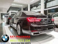 7 series: All New BMW 740li 2019 Promo Khusus Nik 2018 Free Service 10 Tahun (all new bmw 740li skd 2018 G12.jpg)