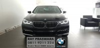 7 series: Promo New BMW 730li 2019 Spesial Price Nik 2018 Dealer Resmi BMW Astra (promo bmw 730li 2019.jpg)