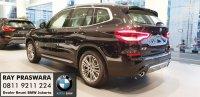 X series: All New BMW X3 2.0i Luxury 2019 Ready Stock Dealer Resmi BMW Astra (all new bmw x3 2019.jpg)