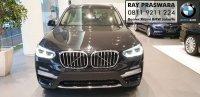 X series: All New BMW X3 2.0i Luxury 2019 Ready Stock Dealer Resmi BMW Astra (new bmw x3 2.0i luxury 2019.jpg)