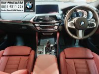 X series: All New BMW X4 3.0i M Sport 2019 Dealer Resmi BMW Astra Jakarta (interior all new bmw x4 3.0i m sport 2019.jpg)