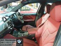 X series: All New BMW X4 3.0i M Sport 2019 Dealer Resmi BMW Astra Jakarta (interior all new bmw x4 3.0i msport 2019.jpg)