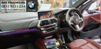 X series: All New BMW X4 3.0i M Sport 2019 Dealer Resmi BMW Astra Jakarta (interior all new bmw x4 2019.jpg)