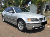 "3 series: BMW 325i E46 M54 Facelift th 2002 ""Full Orisinil"""