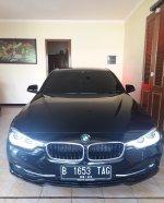Jual BMW 3 series: 320i Sport 2018 Km 2300 Pajak Agustus