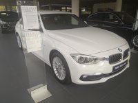 3 series: Jual New BMW F30 320i Luxury 2018, Special Price