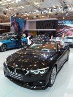 4 series: Jual New BMW 430i Convertible Sport, Harga Terbaik
