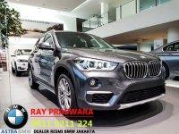 Jual X series: Info Harga New BMW X1 1.8i xLine 2019 Dealer Resmi BMW Jakarta