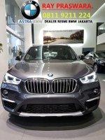 X series: Info Harga New BMW X1 1.8i xLine 2019 Dealer Resmi BMW Jakarta (all new bmw x1 xline 2018.jpg)