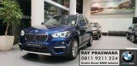 Jual X series: All New BMW X1 xline 2019 Harga Terbaik BMW Astra Jakarta