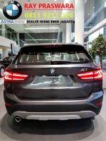 X series: Info Harga New BMW X1 1.8i xLine 2019 Dealer Resmi BMW Jakarta (bmw x1 1.8i xline 2018.jpg)