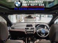 X series: Ready BMW X1 1.8i xLine 2019 Free Service 5 Tahun Jasa dan Part (dealer bmw jakarta.jpg)