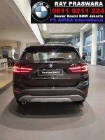 X series: Ready BMW X1 1.8i xLine 2019 Free Service 5 Tahun Jasa dan Part (info harga promo new bmw x1 2018.jpg)
