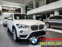X series: Ready Stock All New BMW X1 1.8i xLine 2019 Available For Test Drive
