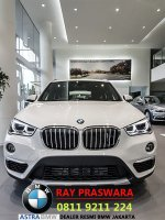 X series: Ready Stock All New BMW X1 1.8i xLine 2019 Available For Test Drive (dealer bmw jakarta f48.jpg)