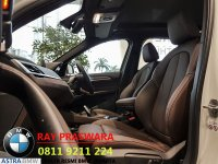 X series: Ready Stock All New BMW X1 1.8i xLine 2019 Available For Test Drive (interior all new bmw x1 mocca 2018.jpg)