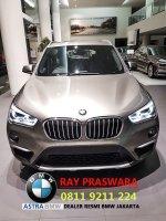X series: Promo BMW X1 1.8i xLine 2019 Info Harga Terbaik Dealer BMW Jakarta (all new bmw x1 xline platinum silver 2018.jpg)